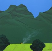 Mighty Mountain (2)